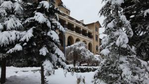Ankara'da Bazı Üniversitele De Tatil Edildi