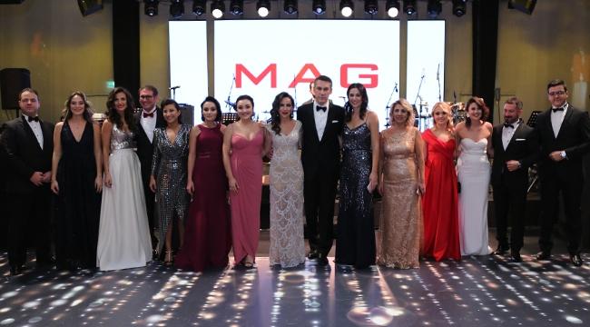 Ankara'da Yeni Yıla MAGical Night ile Büyülü Başlangıç