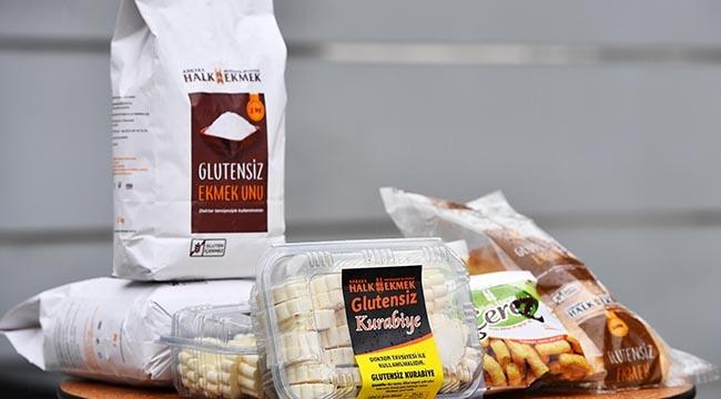 Ankara Halk Ekmek'ten Sağlık İçin Üretim
