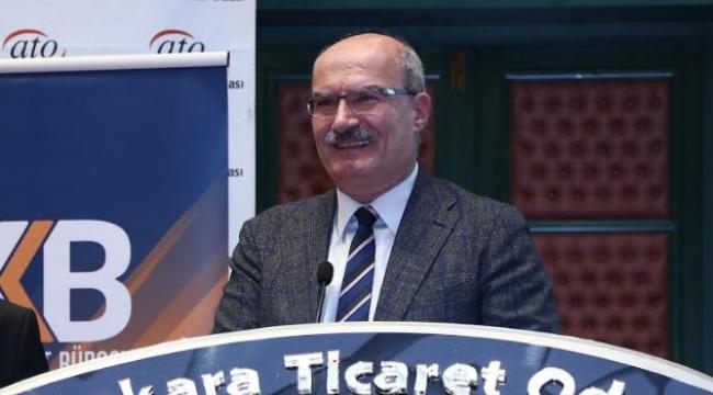 Ankaralı Esnafa 'Karekodlu Çek' Tanıtıldı