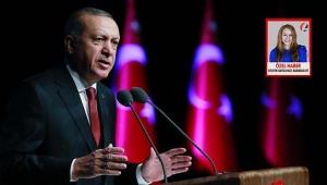 Cumhurbaşkanı Açıkladı: Ankara'ya 8 Proje! İşte O Projeler...