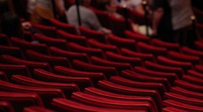 Devlet Tiyatroları Kapalı Gişe