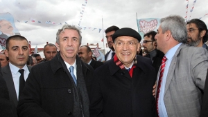 Fethi Yaşar'dan Mansur Yavaş'a: