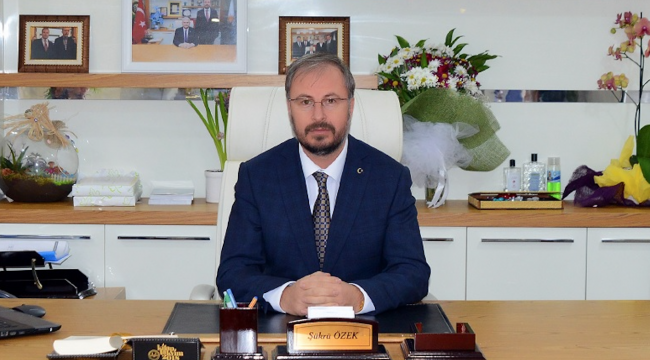 FLAŞ! AK Parti Keçiören İlçe Teşkilatı Görevden Alındı... Temayül Yapılacak...