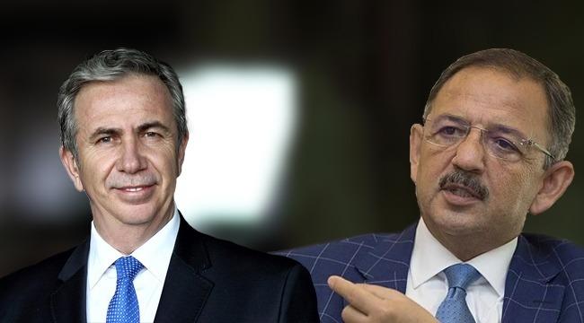 Haber Ankara Soruyor: Ankara Büyükşehir Belediye Başkanı olarak hangi ismi görmek istersiniz?