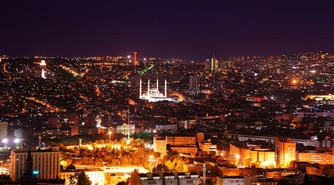 Kar Ankara'ya Geri Dönüyor Mu? İşte Başkent'te Hava Durumu...