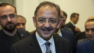 Mehmet Özhaseki Ankara Projelerini Açıkladı! Stat, Sıfır Atık Ve ....