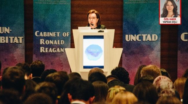 Model Birleşmiş Milletler Konferansı Ankara'da