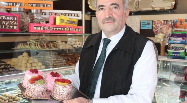Pastacılardan Uyarı: Yeni Yılda Ağzımızın Tadı Bozulmasın