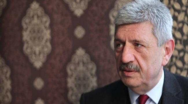 Saadet Partisi'nden Mansur Yavaş Açıklaması: ''Şimdiden Başarılar''