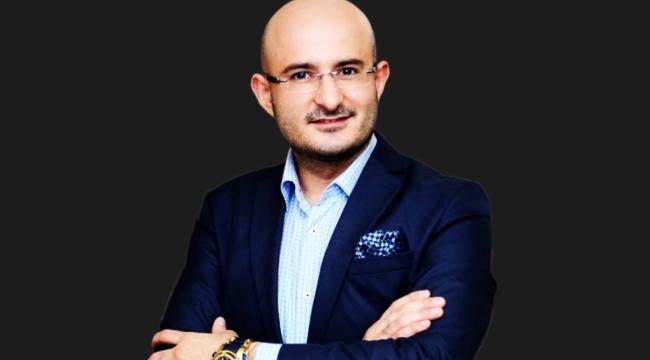 Sadullah Alagöz, Kahramankazan Belediye Başkan Aday Adayı Oldu