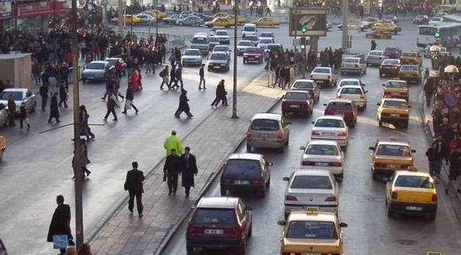 Şehir Plancılarından Ankara'daki 'O' Kazayla İlgili Açıklama: