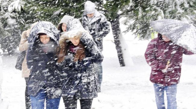 Yeni Haftada Yağış Var Mı? Kar Geri Dönüyor Mu? İşte Ankara'da Hava Durumu...