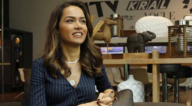 Star TV'ye başladığımda adımı 'Adriana' koymuşlardı!