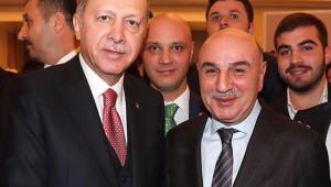 Turgut Altınok'tan Dikkat Çeken Paylaşım:
