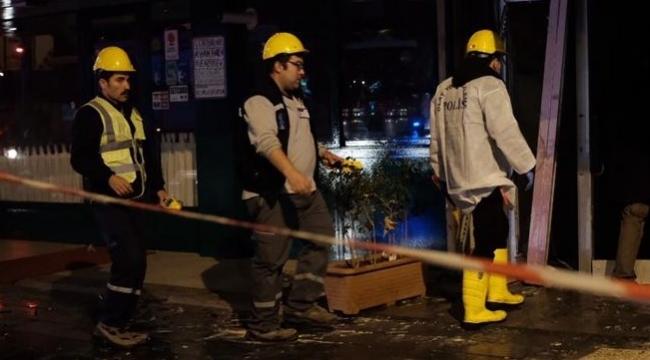 Yaralılar Taburcu Edildi! Ankara'da Doğal Gaz Patlamasının İzleri Siliniyor