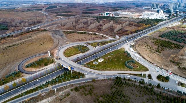Yeni Yonca Kolu Ekleniyor! İşte Hacettepe Köprüsü'nde Son Durum
