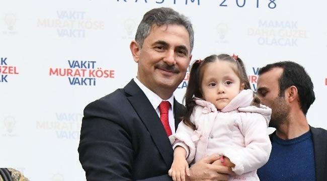 AKGÜL LİSTEDE YOK! AK Parti Mamak Belediye Başkan Adayı Murat Köse Kimdir?