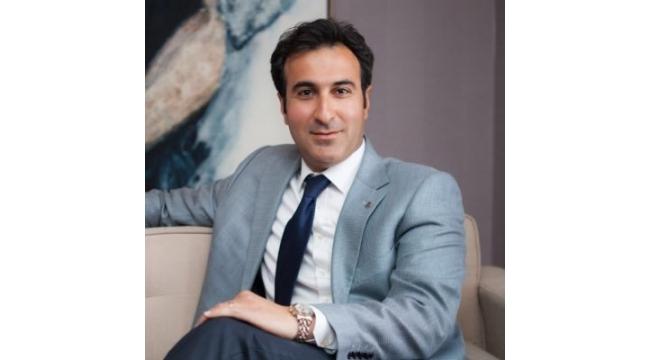 ANGİAD Başkanı Serhan Yıldız