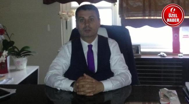 Ankara'da Üç İlçe MHP'ye Bırakıldı... Gölbaşı Adayı Ramazan Şimşek Kimdir?