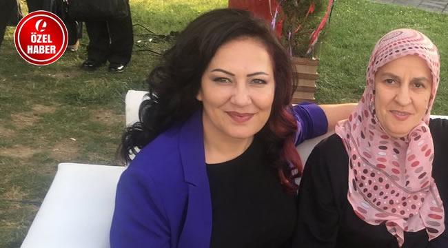 Çankaya'ya Kadın Aday! AK Parti Çankaya Belediye Başkan Adayı Amber Türkmen Kimdir?