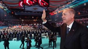Cumhurbaşkanı Erdoğan'dan Çankaya ve Yenimahalle Açıklaması
