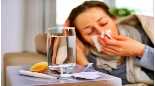 Grip ve Nezleyi Birbirine Karıştırmayın