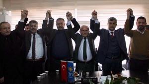 İYİ Parti'nin İlk Ankara Adayı Belli Oldu! İşte 'O' İlçe...