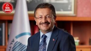 ''MAHALLE''DE ÇETİN SEÇİM! Veysel Tiryaki'den Haber Ankara'ya Yenimahalle Adaylığı Hakkında Açıklama