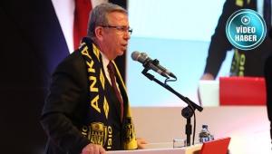 Mansur Yavaş Ankara Projelerini Anlattı: