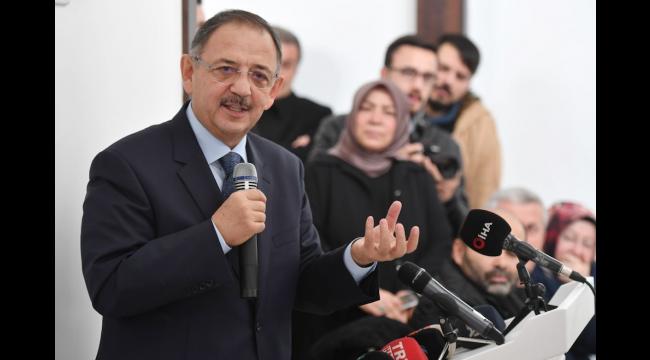 Mehmet Özhaseki: