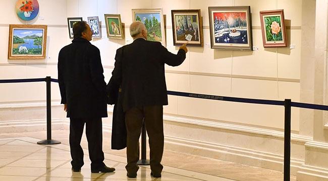 Sanat ve Sanatçının Yanında! Ankara Büyükşehir Belediyesi'nden Sanat Dolu Bir Yıl...