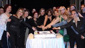TÜKD Ankara 60. Yılını Kutladı