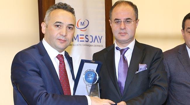 Ankara'da Mali Müşavirlerin Sorunları İçin Toplantı Düzenlendi