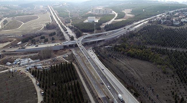 Çalışmalar Hızlandı! Ankara'da Alttan Isıtmalı Asfalt Dönemi...