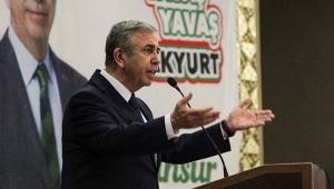 Mansur Yavaş Ankara Projelerini 20 Soruda Anlattı: