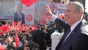 Mansur Yavaş Projelerini Açıkladı! Ankaralılar'a 2 Önemli Müjde: Asfalt Katılım Payı ve Doğalgaz Sayaçları...