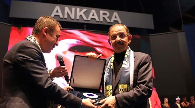 AHİD'den Büyük Ankara Buluşması
