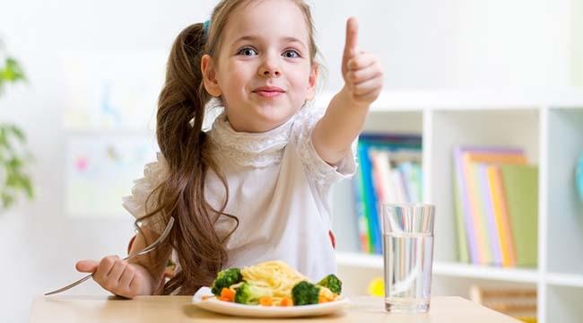 """""""Çocuğum Çok Zayıf"""" Diyorsanız!Sağlıklı Kilo Aldırmak İçin 9 Etkili Öneri"""