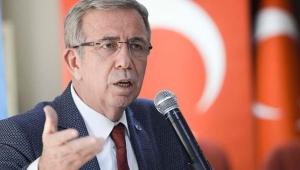 Hakkında Soruşturma Açılan Mansur Yavaş'ın Avukatından İlk Açıklama Geldi