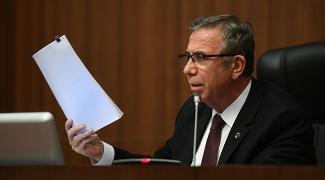 Büyükşehir Meclisi'nde Sosyal Denge Tazminatı Tartışıldı... Yavaş: