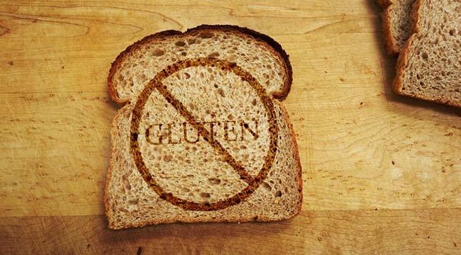 Glutensiz Diyet Zayıflama Aracı Değil!