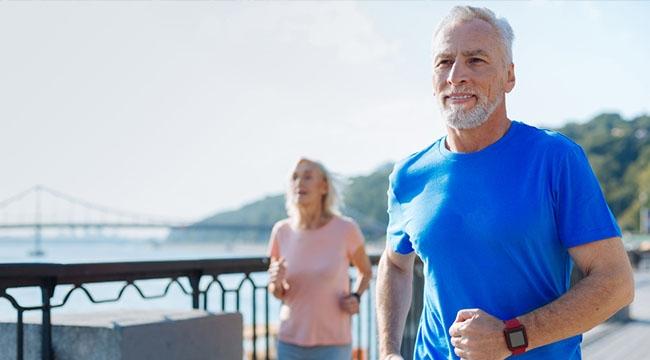 Kalp hastaları ve 40 yaş üzerindeki sağlıklı kişiler dikkat! BU SAATLERDE YAPILAN SPOR KALP KRİZİNE YOL AÇABİLİR!