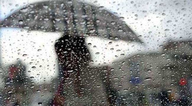 Meteoroloji Genel Müdürlüğü'nden Ankara İçin Karla Karışık Yağmur Uyarısı!