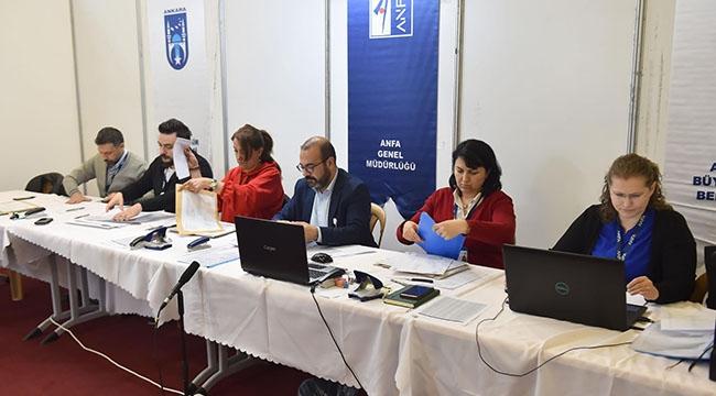 1 HAFTA İÇİNDE AÇIKLANACAK! Ankara'da Şeffaf Yönetim Başladı…