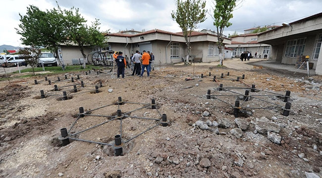 Ankara'da Bir İlk: Engelsiz Park