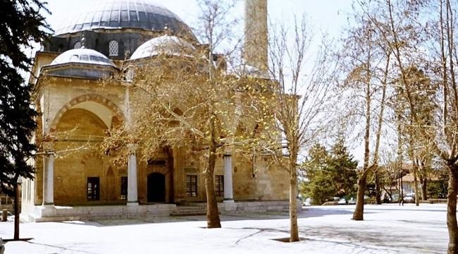 Kayseri'de Kurban Bayramı Namazı Saat Kaçta? İşte Kayseri'de Bayram Namazı Saati