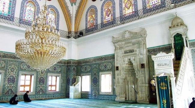 Sakarya'daRamazan BayramıNamazıSaat Kaçta?İşteSakarya'daBayram NamazıSaati