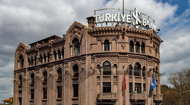 Türkiye İş Bankası İktisadi Bağımsızlık Müzesi Ankara'da Açıldı