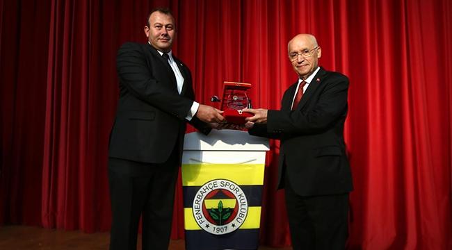Fenerbahçeliler Yenimahalle'de Buluştu